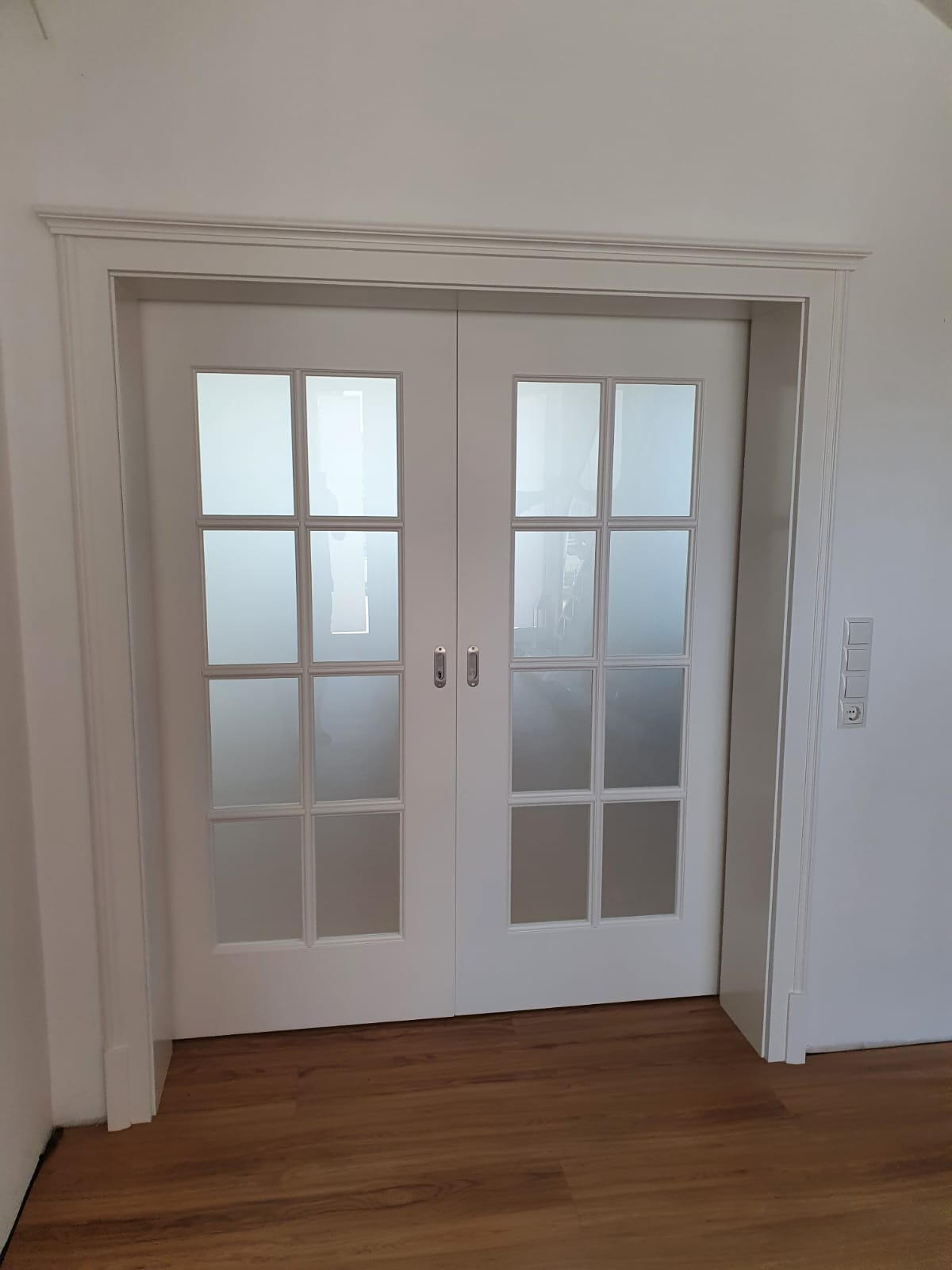 Alt Wiener Türen